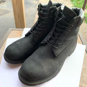 Timberland 6inch Waterproof Padded Boots